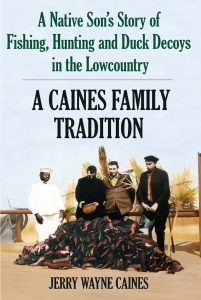 Caines_family_tradition_book_cover