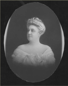 Isabelle Wolfe - 1905
