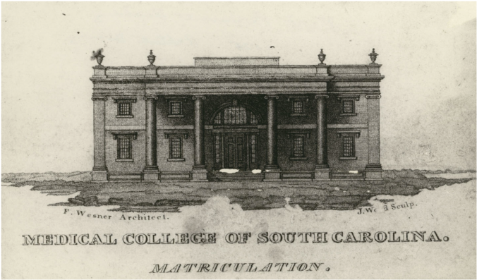 MCSC, 1826 - Warring Library
