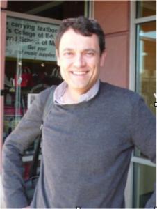 Daniel Vivian