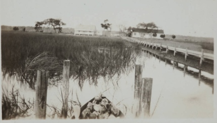 clambank-landing-w-decoys-c-1910